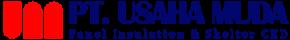 Logo PT Usaha Muda